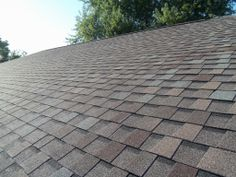 Best The O Neal Family Had Chosen The Atlas Pristine Hp Shingle 400 x 300