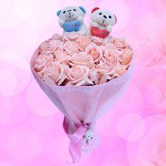 Love Ayıcık Sevgi Buketi  Sürprizler hayatın en heyecan verici anlarını oluşturur. Bu anlar aşkın ömrünü uzatır. Sizde aşkınızın ömrünü uzatmak için ''Love Ayıcık Sevgi Buketi'' ni kullanarak sürpriz yapabilirsiniz.