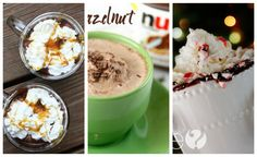 27 Hot Chocolate Recipes - Something Swanky