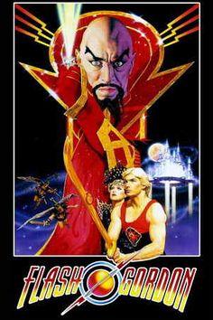Flash Gordon (1980) VOSE/Latino