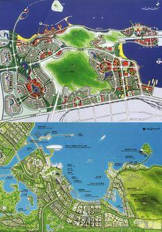Lianyungang City and Port