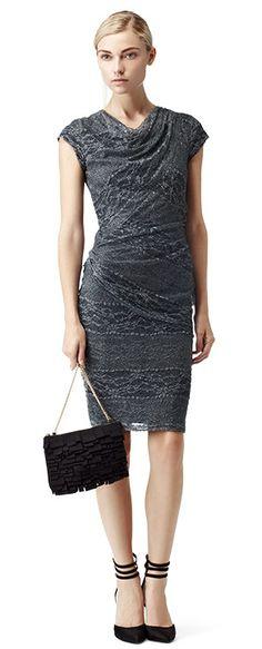 BuyerSelect.com Ametis Bodycon Dress