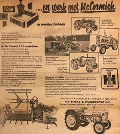 International Tractors, International Harvester, Case Ih, Tractor