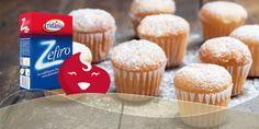 ricetta #muffin dal cuore di #ananas candito #zefiro #eridania