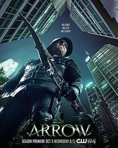 Arrow - Episode - Vigilante - Promos, Sneak Peek, Inside the Episode, Dialogue Tease, Promotional Photos & Press Release Arrow Season 6, Season 8, Arrow Comic, Supernatural, Human Target, Dangerous Liaisons, Crazy Ex Girlfriends, Tv Seasons, Sterling Archer