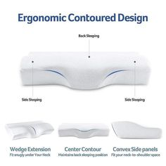 Middle Back Pain, Neck And Back Pain, Low Back Pain, Neck Pain, Upper Back Pain, Best Pillow, Perfect Pillow, Cellulite, Hip Pain Relief