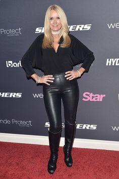 Kim Richards attends Star Magazine Hollywood Rocks