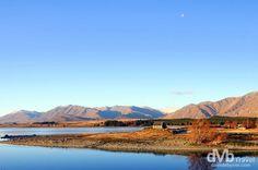 Lake Tekapo, South Island, New Zealand - Worldwide Destination Photography & Insights Lake Tekapo, Higher Ground, South Island, Travel Images, South Pacific, New Zealand, Travel Photography, Australia, Mountains