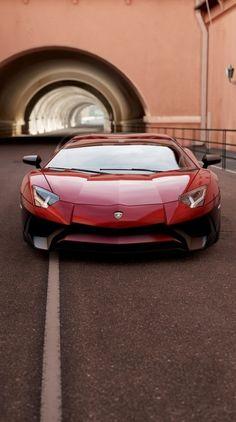 Lamborghini Aventador - Cars and motor Lamborghini Aventador, Ferrari 458, Green Lamborghini, Huracan Lamborghini, Maserati, Luxury Sports Cars, Exotic Sports Cars, Sport Cars, Exotic Cars