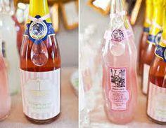 bebidas para mesas dulces - Buscar con Google