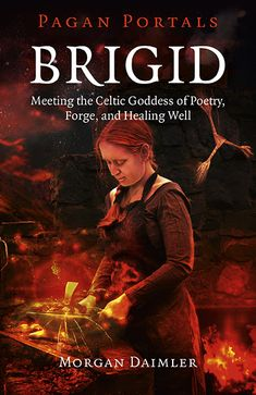 The Irish Goddess Brigid is as powerful and popular today as ever; in this short introduction find out why.
