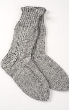 Crochet Socks, Knitting Socks, Knit Crochet, Knit Socks, Knitting Projects, Knitting Patterns, Winter Socks, Boot Cuffs, Drops Design