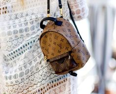 The most gorgeous bag we've seen at #Coachella. Come home with us please. : @gettyimages  via INSTYLE MAGAZINE OFFICIAL INSTAGRAM - Fashion Campaigns  Haute Couture  Advertising  Editorial Photography  Magazine Cover Designs  Supermodels  Runway Models