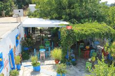 Zia, Kos, Greece