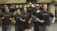 Fun News for Disney Runners!  New 10K Race Added To Disneyland Half Marathon Weekend