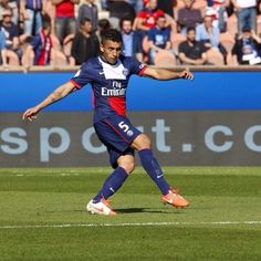 Barcelona Looking to Sign PSG's Marquinhos