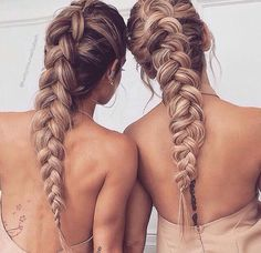 BACK TO SCHOOL HAIRSTYLES!! #Beauty #Musely #Tip
