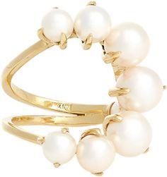 Ana Khouri Time Ring -  - Barneys.com