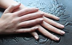 Chanel Inspired Chrome & Pink Manicure    Laylon . A diary of beauty by two sisters.