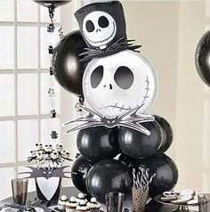 ♡ Birthday balloons!!!
