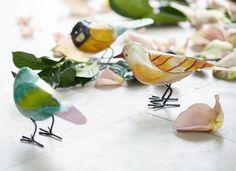 So cute for the tabletop! @Arhaus