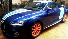 Kings of Car Hire offer Audi Sports on Rent n Mumbai Visit www.kingsofcarhire.in