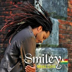RAS Reggae Music Box: Smiley - More Love (2012)
