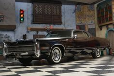 1972 Chrysler Imperial Coupe