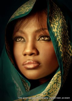 True beauty - Soar by on DeviantArt - True beauty – Soar by amazing portrait, great catchlights - Beautiful Black Women, Beautiful Eyes, Simply Beautiful, Amazing Eyes, Beautiful Curves, Absolutely Stunning, The Face, Exotic Beauties, People Of The World
