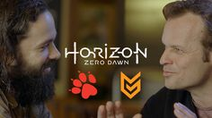 Coffee and Horizon: Neil Druckmann Talks with Hermen Hulst #Playstation4 #PS4 #Sony #videogames #playstation #gamer #games #gaming