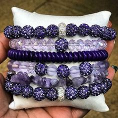 @Regranned from @prettyposhstyle -  #jewelrybae #crystalbeads #crystaljewelry #crystalbracelet #beadedjewelry #beadedbracelets #beadedbracelet #beadedbling #handmadejewelry #handmadebracelet #handmadebracelets #handcraftedjewelry #fashionista #fashion #indiejewelry #hippiejewelry #womanboss #braceletstacks #fashionisto #braceletsformen #bracelets #braceletsoftheday #blackowned #prettyposh #prettyjewelry #prettyposhstyle #jewelryjunkie #jewelryaddict #jewelrylover #handmadejewels