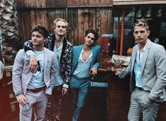 The vamps is just my Type Bradley Simpson, Bradley The Vamps, Artsy Background, Will Simpson, Tv Show Music, New Hope Club, Famous Singers, 1d And 5sos, My People
