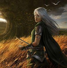 image Ogre elves brave knights and sex