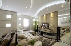 Projeto de Interiores   Apartamento Indaiatuba   Designer de Interiores Iara Kílaris