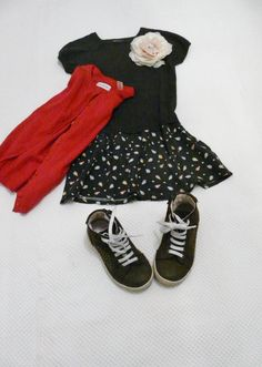 Day 154 on www.fiammisday.com  fashion children toddler