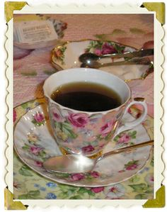 Victorian Grace Tea Room Gift Shop