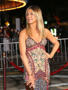 Jennifer Aniston is seen attending the LA Premiere of Paramount Pictures 'Office Christmas Party' at Regency Village Theatre. - LA Premiere of Paramount Pictures' 'Office Christmas Party'