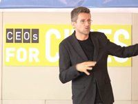 Carlo Ratti - CEOs for Cities 2012 Fall Meeting - Boston