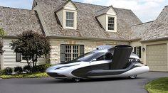 #Mobilité: Volvo acquiert Terrafugia, la startup de l'industrie des voitures volantes  http://curation-actu.blogspot.com/2017/11/mobilite-volvo-acquiert-terrafugia-la.html