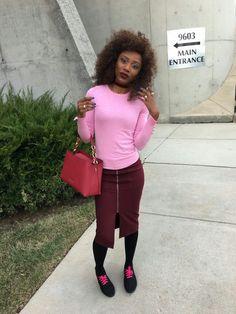 Fashion inspiration @quinigaga