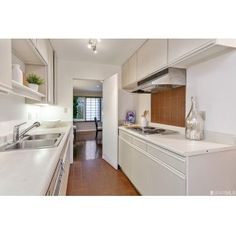 Cute Home on San Francisco us Iconic Lombard Street For Sale Photos