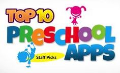 Smart Apps for Kids -02/11/2014 The new and improved Top 10 Preschool Apps! Now with 12 apps!