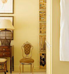 Portfolio: Park Avenue Apartment | Stephanie Stokes, Inc.