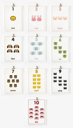 children-decor-count-numbers