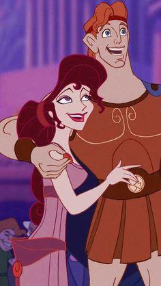 Meg and Herc