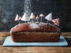 Gingerbread, Goodies, Food And Drink, Favorite Recipes, Sweets, Homemade, Desserts, Christmas, Inspired