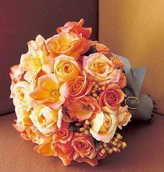 martha stewart autumn fall bouquet weddings events parties