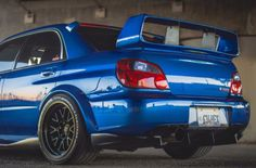 Do you love Subarus? Then follow my blog for more content! [[MORE]]