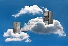 8 Benefits of Cloud Computing