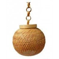 Globe hanging Lamp